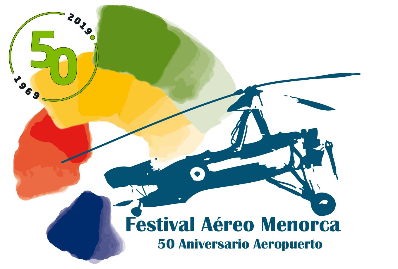 Festival Aereo Menorca